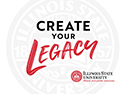 Create Your Legacy White PowerPoint thumbnail