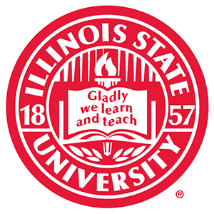 ISU Seal 1-color red logo