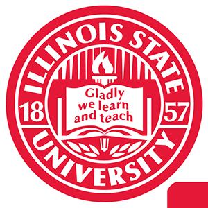 Illinois State Univeristy LOGO RSP